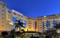 Hotel Grand Aquila Bandung Mewah dan Berkelas Harga Terjangkau