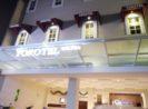 Yokotel Hotel Bandung Nyaman dan Harga Murah