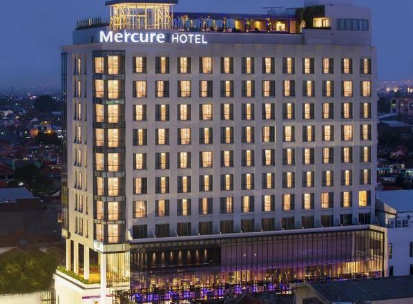 Hotel Mercure Bandung City Center