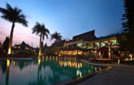Puteri Gunung Hotel Lembang Bandung Bagus dan Nyaman