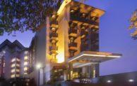 de Java Hotel Tempat Menginap Terbaik di Sukajadi Bandung