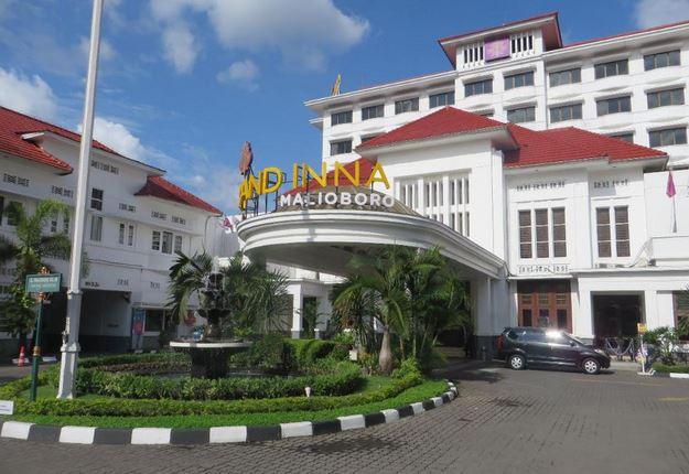 Grand Inna Malioboro Yogyakarta