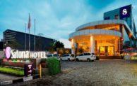 Satoria Hotel Yogyakarta Mewah dan Berkelas