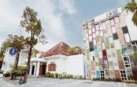 Adhisthana Hotel Yogyakarta Tempat Menginap yang Bagus Harga Murah