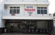Hotel Tosari Malang Penginapan Murah dekat Plaza Malang