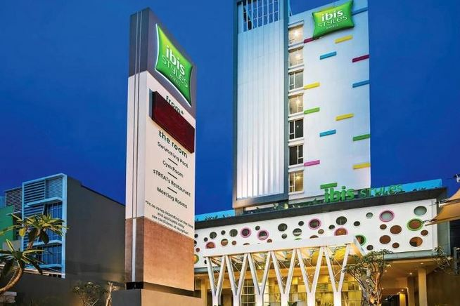 Hotel Ibis Styles Malang