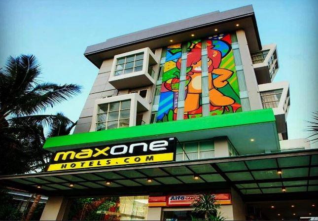 Maxone Hotel Malang