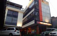 Hotel Helios Malang Bagus dan Nyaman Tarif terjangkau
