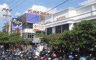 Hotel Santosa Malang Lokasi Strategis dekat Plaza Malang