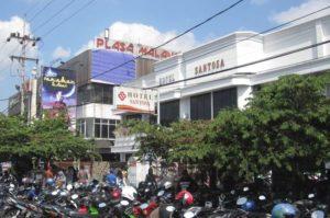 Hotel Santosa Malang