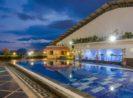 Hotel Aria Gajayana Malang Penginapan Mewah dekat Stadion Gajayana