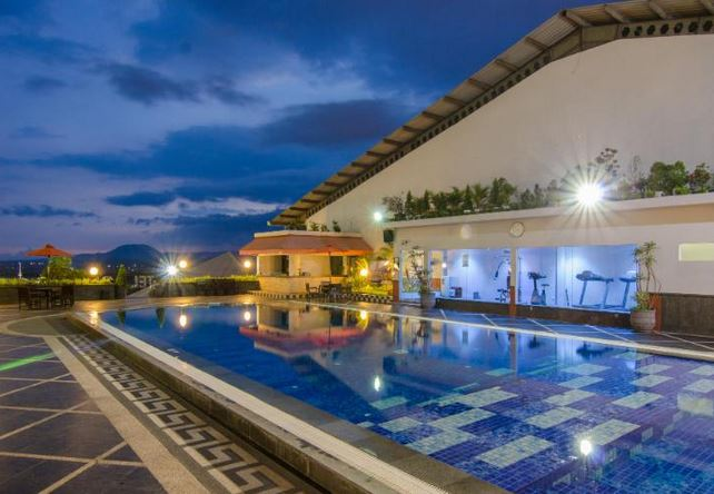 hotel aria gajayana malang penginapan mewah dekat stadion gajayana rh jenishotel info