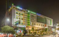 Savana Hotel & Convention Malang Fasilitas Lengkap dan Mewah