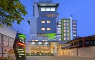 Whiz Prime Hotel Basuki Rahmat Malang Harga Terjangkau