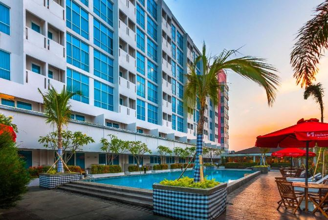 Hotel Swiss-Belinn Malang