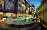 Quest Hotel Kuta Bali Fasilitas Lengkap Harga Terjangkau