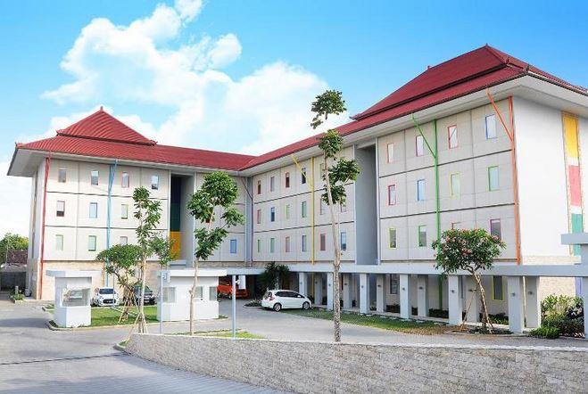 POP! Hotel Denpasar Bali Harga Murah Fasilitas Super Lengkap