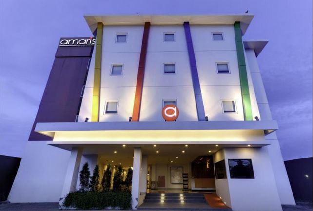 Amaris Hotel Pratama Nusa Dua – Bali