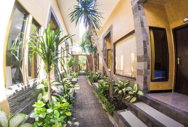 Bidadari Hotel Nusa Dua