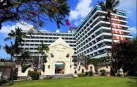Hotel Inna Grand Bali Beach, Sanur Bali Fasilitas Lengkap