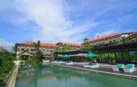 New Kuta Hotel Bali Nyaman Harga Terjangkau