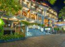 The One Legian Hotel, Legian Bali Fasilitas Lengkap Harga Terjangkau