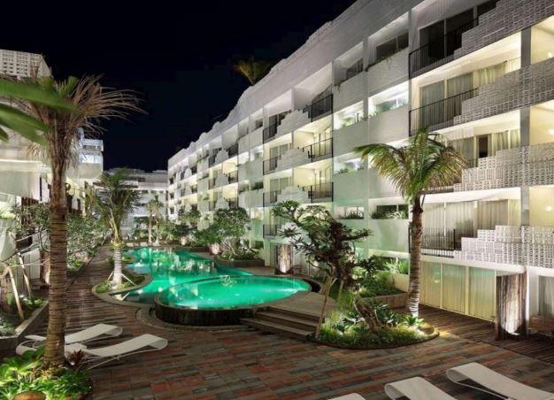 The Akmani Legian Hotel Bali