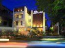 J4 Hotels Legian Bali Lokasi Strategis dan Nyaman untuk Menginap