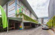 Pop! Hotel Dewi Sri Legian Bali Solusi Menginap Nyaman Harga Terjangkau