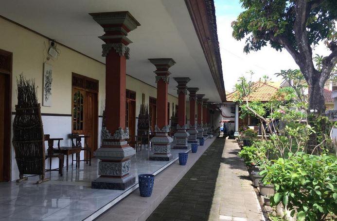 Pondok Hasan Bali Nusa Dua