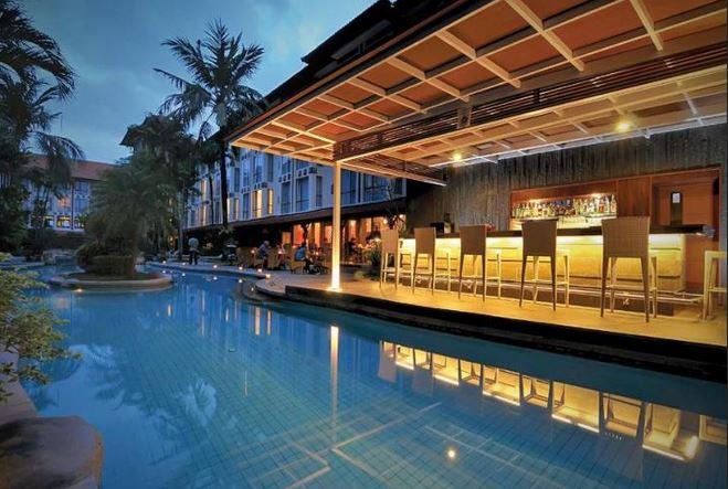 Prime Plaza Hotel Sanur Bali