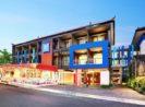 Hotel Ibis Budget Bali Seminyak Bagus dan Nyaman