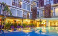 Hotel Horison Seminyak Bali Mewah dan Berkelas