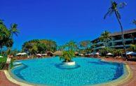 Hotel Prama Sanur Beach Bali Dekat Pantai Sanur Fasilitas Lengkap