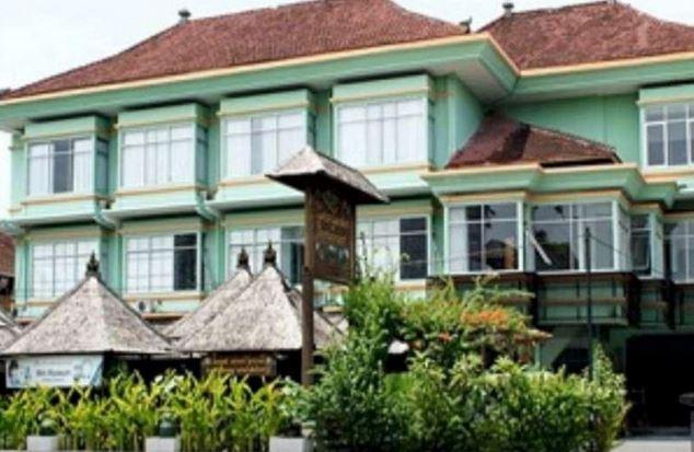 Tanjung Sari Inn Nusa Dua
