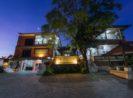 Puri Tamu Hotel Uluwatu Jimbaran Bali Fasilitas Lengkap dan Nyaman