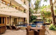 Permata Kuta Hotel Bali Nyaman Untuk Menginap