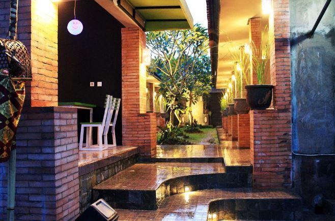 Ulu Bali Homestay