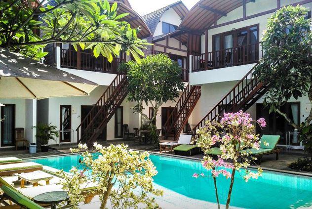 Naturela Hotel Uluwatu