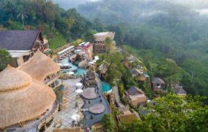 The Kayon Jungle Resort Ubud Bali