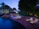 Rasakan Kemewahan Kamandalu Ubud Resort and Spa, Ubud Bali
