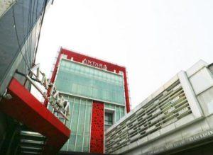 Hotel Antara Pasar Baru