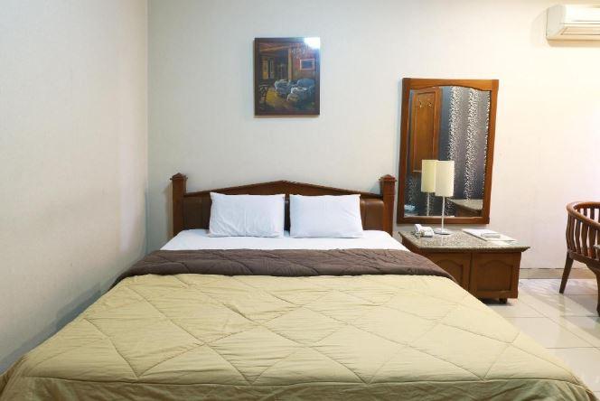 Hotel Murah di daerah Kemang Jakarta
