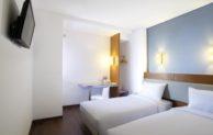 11 Hotel Murah Di Daerah Pasar Baru Jakarta Pusat mulai 100 Ribuan