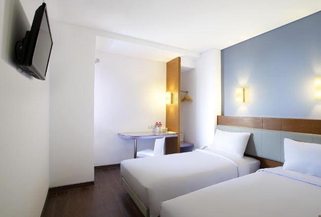 11 Hotel Murah Di Daerah Pasar Baru Jakarta Pusat mulai 100ribuan