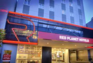 Red Planet Pasar Baru