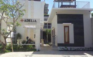 Adelia Residence Denpasar