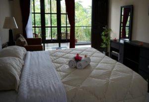 Angsoka Hotel Lovina
