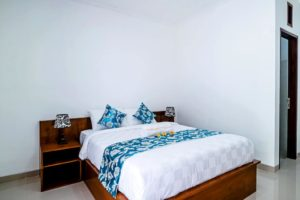 Arie Guest House Nusa Penida