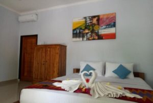 Bintang Hostel and Homestay Nusa Penida